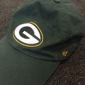 NFL 47 hat
